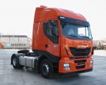 Седельный тягач IVECO Stralis Hi-Way AS440S46 T/P RR