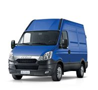 Iveco Daily (Дейли)